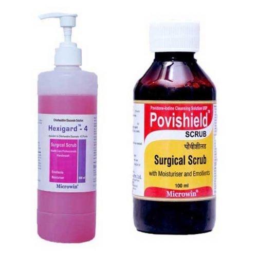 Surgical Scrubs